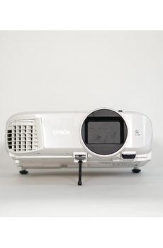Vidéo et projection