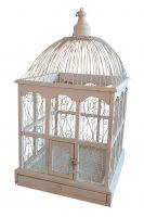 Grande Cage à Oiseau