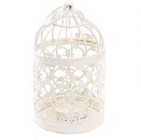Mini Cage à Oiseau