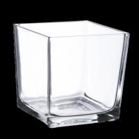 Bougeoir cube